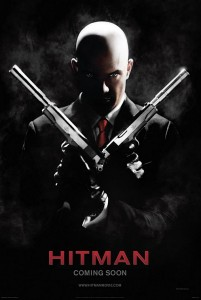 Hitman, not bad.