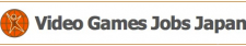 Games Jobs Japan