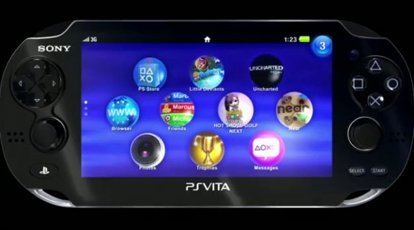 A huge beautiful screen, numerous ways to interact and a diverse launch line up, the Vita is a machine for gamers, but how many of us are there?