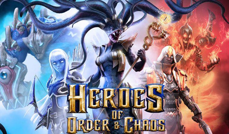 HoC cover