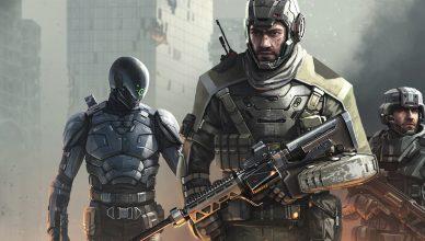 Modern Combat 5 update