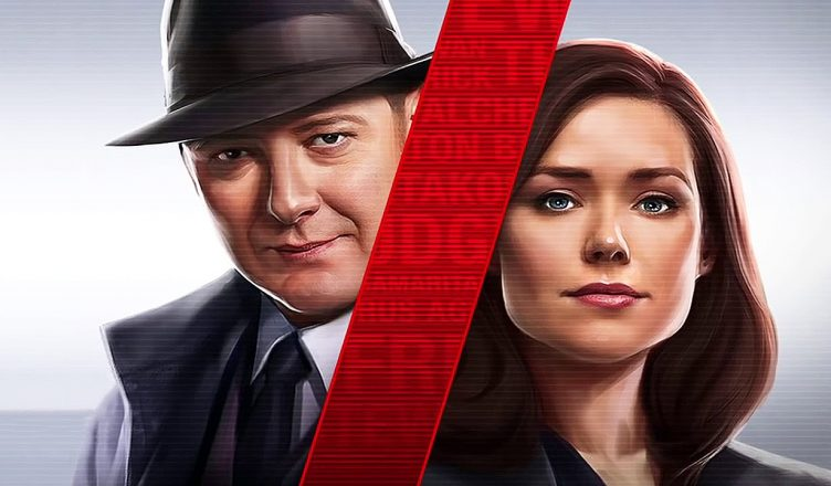 The Blacklist Conspiracy